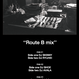 "Cayo Imaeda / ""Route B"" PHOTO BOOK with 3 MIX CD"