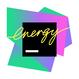 Energy Tee  Black
