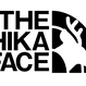 THE SHIKA FACE フリース(レッド)