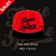 TIME AND SPACE CAP (1)