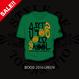 SOOS Tシャツ 2016