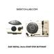 Easy install  24mm Start Stop Button kit
