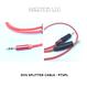 DVS Splitter Cable - PTSPL