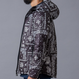 【WILD THINGS】BANDANNA REV HOODED