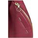【28393】女性に大人気♡MOSELLE  ALIAS 本革   - GARNET RED  Cote&Ciel コートエシエル リュックサック