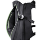 【28497】ISAR Small Nylon Backpack - Steel Grey (S size)   Cote&Ciel コートエシエル リュックサック