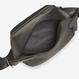 【28395】2月下旬再入荷★ISARAU  COATED CANVAS - Black  Cote&Ciel コートエシエル ボディバッグ