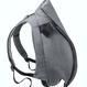 【27711】ISAR  ECO YARN - Black Melange  (M size) Cote&Ciel コートエシエル リュックサック
