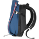 【28485】ISAR Small Nylon Backpack - Blue (S size)   Cote&Ciel コートエシエル リュックサック
