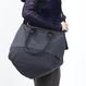 【28324】特価品★Kalix Tote Bag M Coated Canvas Feldspath Olive Green Cote&Ciel コートエシエル ショルダーバック