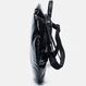 【28467】女性に大人気♡MOSELLE  GLOSSY   - BLACK  Cote&Ciel コートエシエル リュックサック
