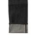Basic Straight Jeans - Black -