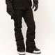 SP-design 細目綺麗なシルエットのTapered 2WAY Pants.