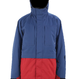 spa-02 Hide JK (NAVY×RED)