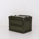 OLIVE DRAB  CONTAINER 20