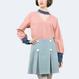 ヒポボタンスカート