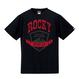 ROCKY MOUNTAIN Active T-shirt/ロッキーマウンテンTシャツ(Black/ブラック)  ウィメンズ