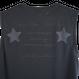Black Standard Active No-sleeve/ブラックスタンダードノースリ