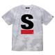 Big S Active T-shirt/ビッグエスアクティブTシャツ(Camo/カモフラ)限定カモフラver.