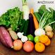 満月FARM-満月採れ野菜 Lセット(2017年5月11日の満月)