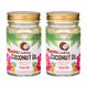 クッキングココナッツオイル 2個セット