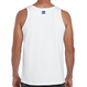 """Clean Up the OCEAN"" Tank Tops / White"