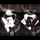 【new!】舘男子アクリルストラップ【保護カバー付き】