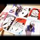 【発売中】30周年記念イラスト集「ちゃんたちもっもっ」って知ってる?