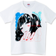 「嫌いな女の子特集」舘女子Tシャツ
