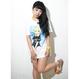 「AVAZURE AZATOi!」舘女子Tシャツ