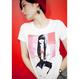 「AVAZURE KAWAii!!」舘女子Tシャツ