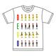 DEVO  PIXEL T-Shirts