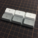 DSA PBT Mac key Keycap (1Piece/1.5u)