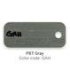 Signature Plastics DSA PBT Keycap (1Piece/1U/Gray(GAH))