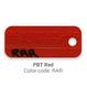 Signature Plastics DSA PBT Keycap (1Piece/2U/Red(RAR))