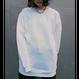"""COMMUSE"" LOGO SWEAT【WHT】"