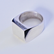 """""""C.M.S"""" RING  ~SILVER925~"""