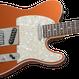Fender American Elite Telecaster® Autumn Blaze Metallic Rosewood ( 0885978655908 )