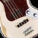 Fender Flea Jazz Bass / Rosewood Fingerboard / Roadworn Shell Pink ( 0885978708406 )