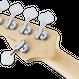 Fender American Elite Jazz Bass® V/Maple/ Black ( 0885978655991 )