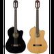【新製品】Fender CLASSIC DESIGNシリーズ CN-140SCE エレガットギター