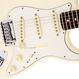 Fender Jeff Beck Stratocaster® Olympic White / Rosewood Fingerboard ( 0717669140748 )