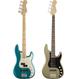 【新製品】Fender American Elite Precision Bass®