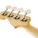 Fender American Standard Dimension™ Bass IV HH / Rosewood / Black ( 0885978558926 )D