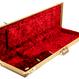 Fender Stevie Ray Vaughan Stratocaster® 3-Color Sunburst / Pau Ferro ( 0717669010195 )