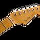 Fender Eric Johnson Stratocaster® Black/ Maple ( 0717669315955 )