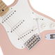 Fender American Vintage '56 Stratocaster® Shell Pink / Maple ( 0885978322350 )