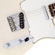 Fender American Vintage '64 Telecaster® Aged White Blonde / Round-Lam Rosewood ( 0885978140831 )