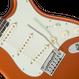 Fender American Elite Stratocaster® Autumn Blaze Metallic Rosewood ( 0885978655816 )