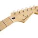 Fender Buddy Guy Standard Stratocaster® Maple Fingerboard Polka Dot Finish ( 0717669171346 )
